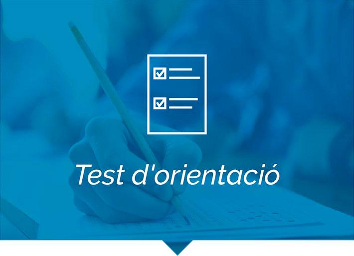Testd'orientació