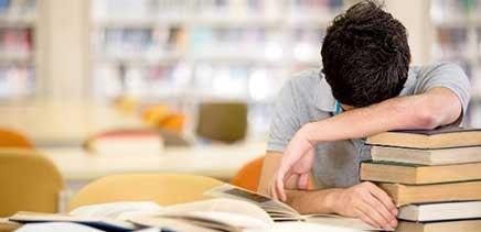 Orientación y abandono escolar