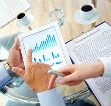 Economía y administración de empresas