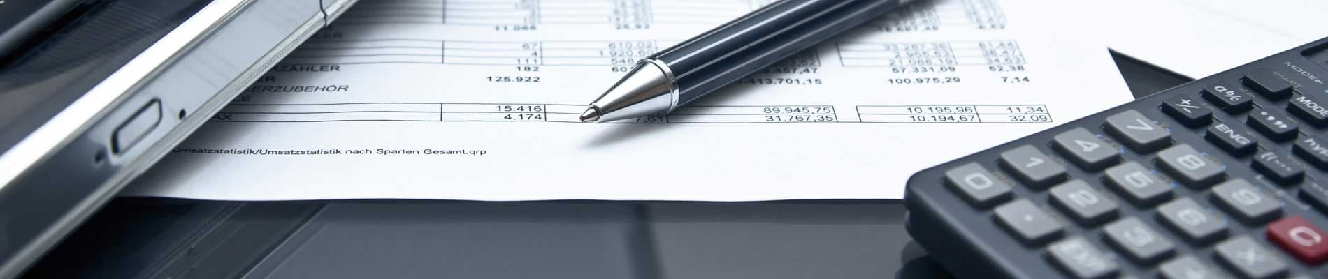 Fiscalidad y contabilidad