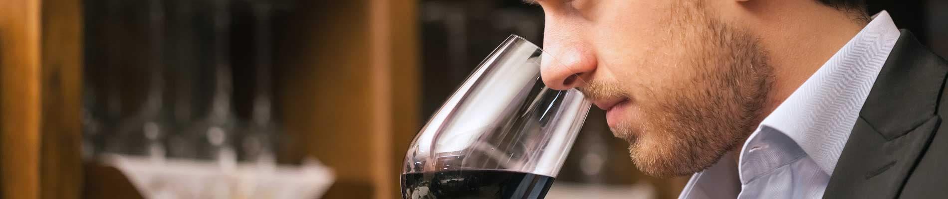 Sommelier e degustazione di vini
