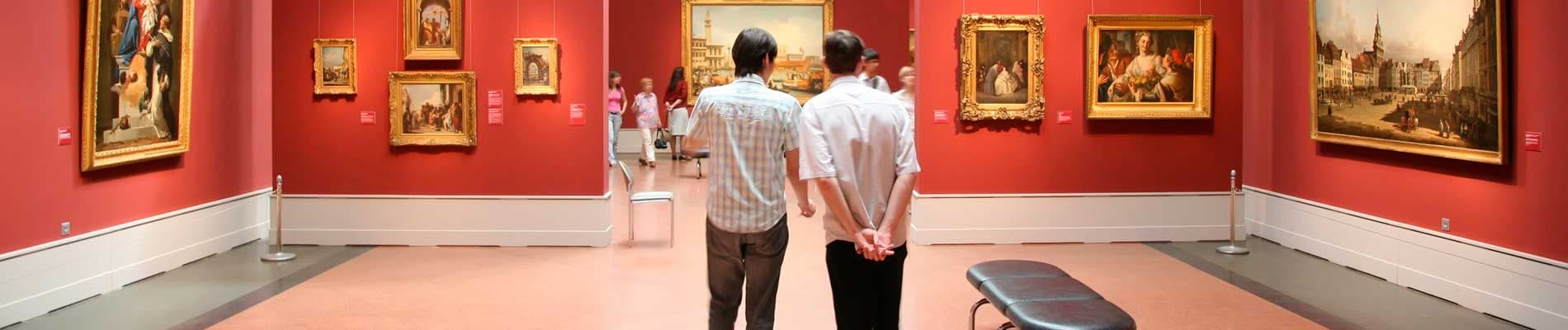Història, arqueologia i història de l'art