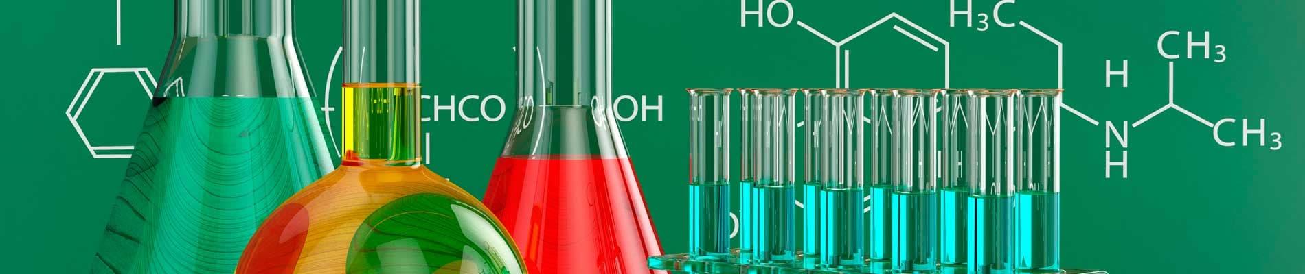 Química y bioquímica