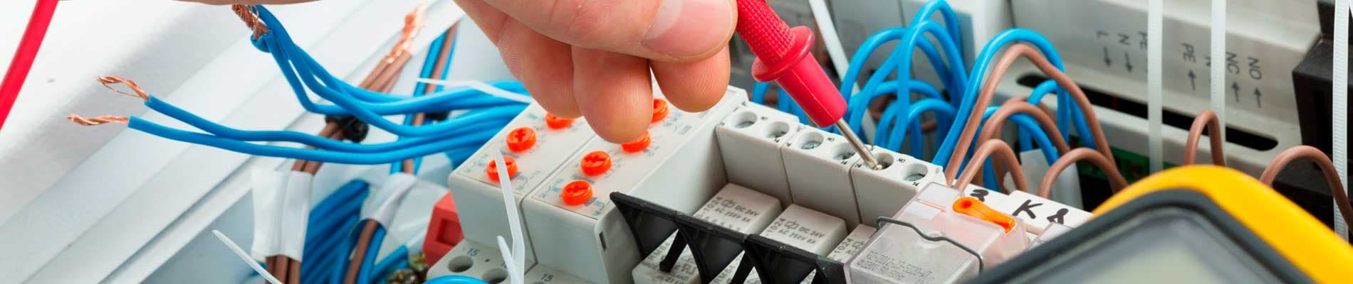 Indústria, mecânica, elétrica e eletrônica