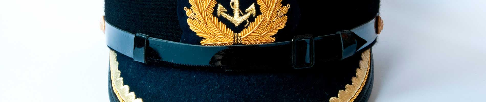 Marina civil y náutica