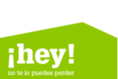 Hey! no te lo puedes perder