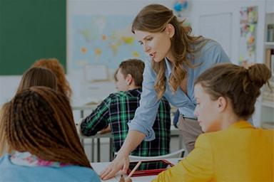 Educació i formació