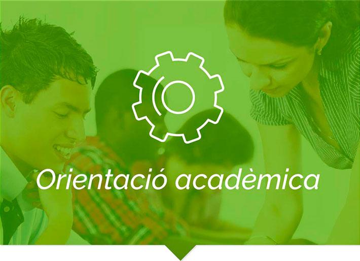 Orientació acadèmica