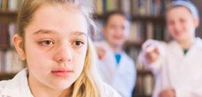 Formación para evitar el bullying