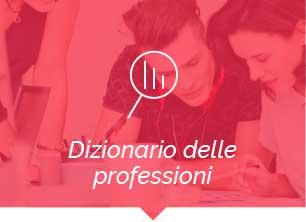 Dizionario delle professioni