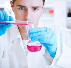 Scienze sperimentali e industria chimica