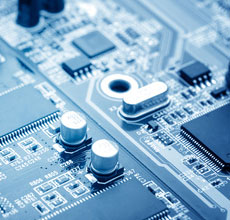 Industria, meccanica, elettrica ed elettronica