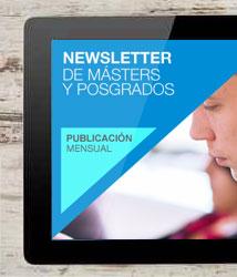 Guía de Masters y Postgrados