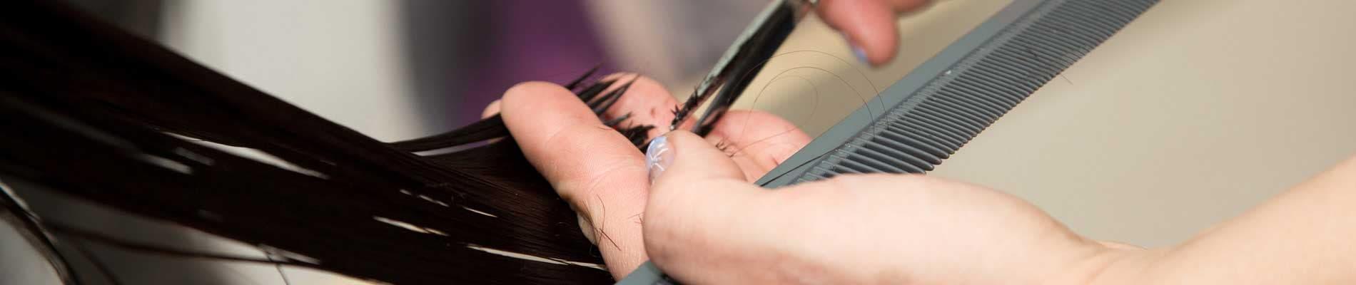 Parrucchieri e manicure
