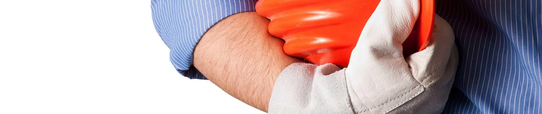 Prevención de riesgos laborales, seguridad e higiene