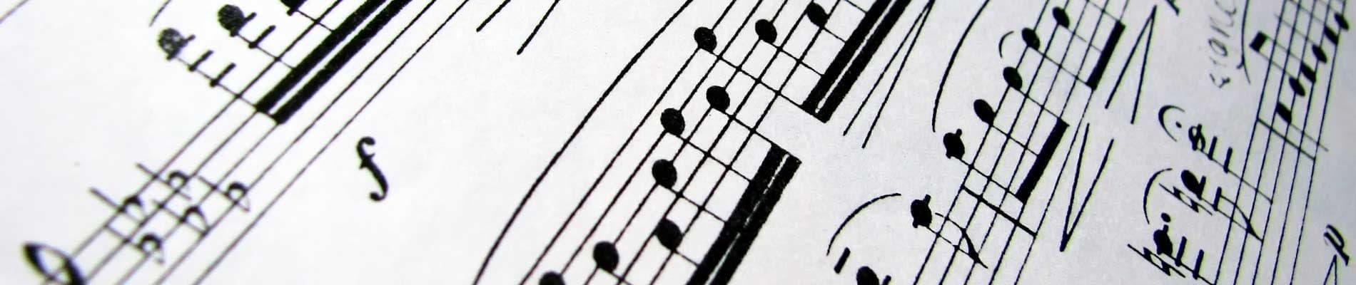 Historia y ciencias de la música