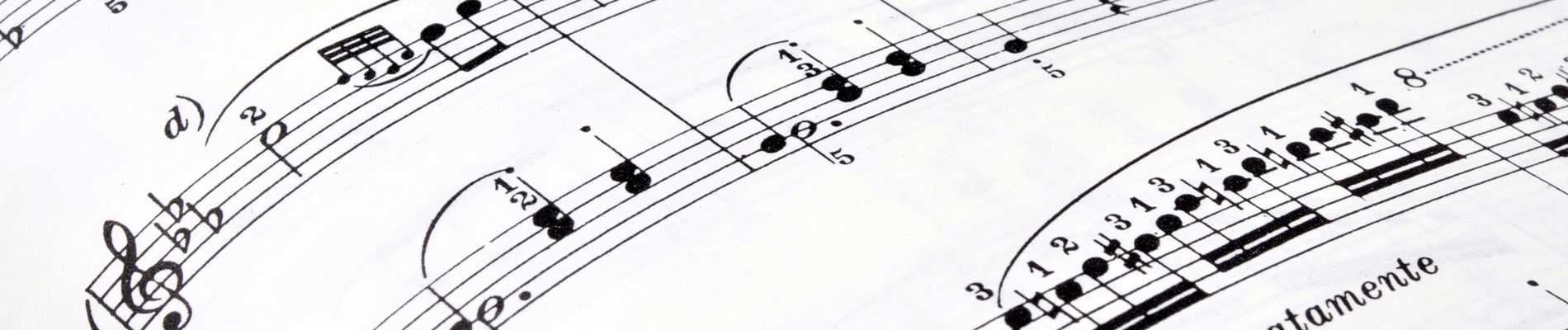 Educación musical/pedagogía musical