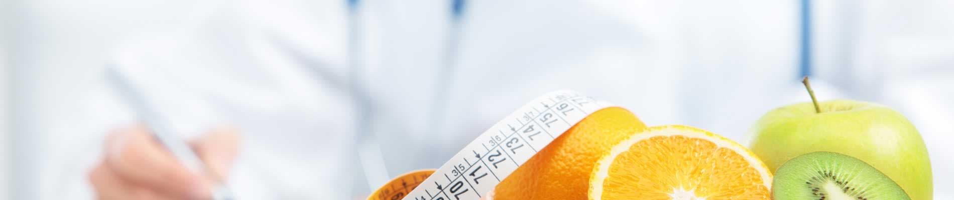Dietètica i alimentació