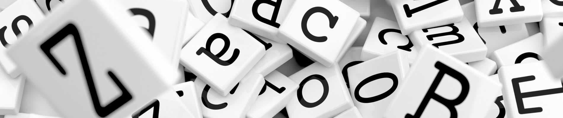 Logopedia y trastornos del lenguaje