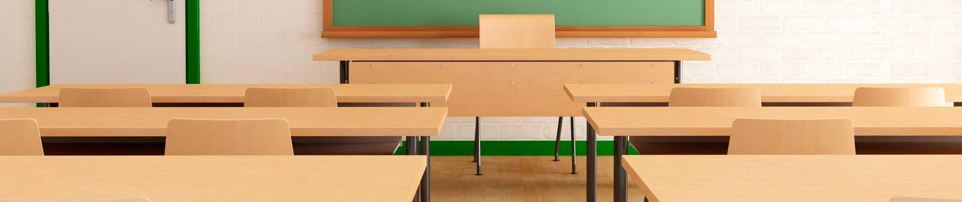 Dirección de centros educativos