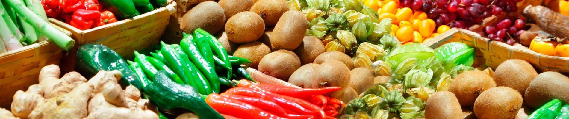 Aziende agricole e industrie alimentari