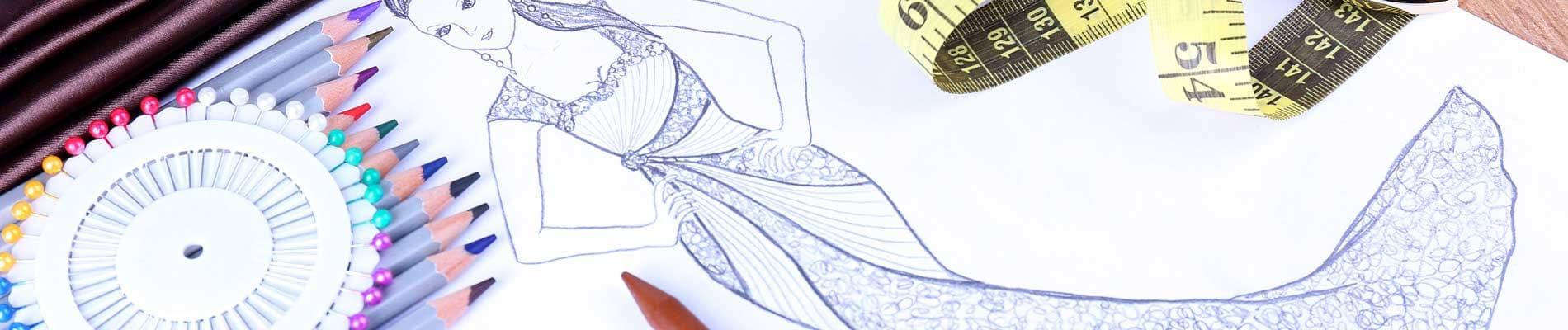 Disegno tessile e moda