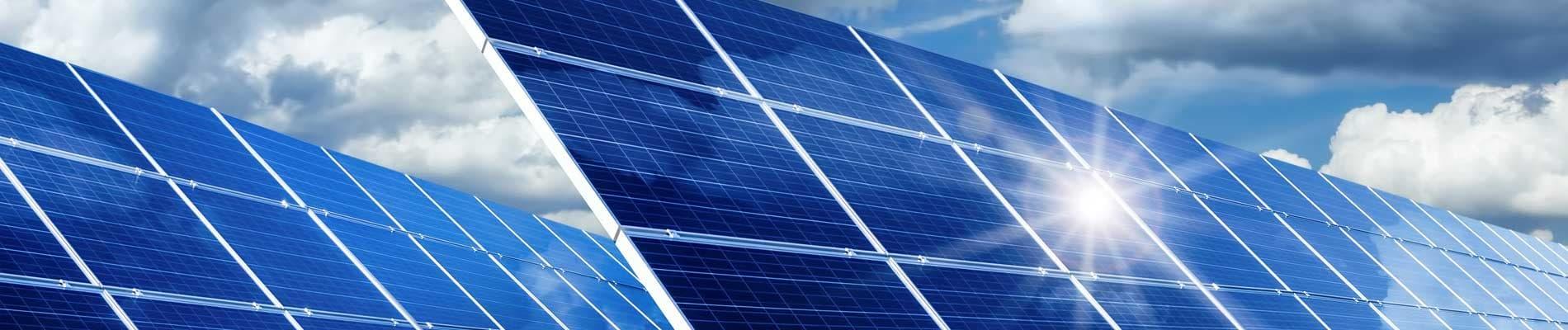 Energías y energías renovables