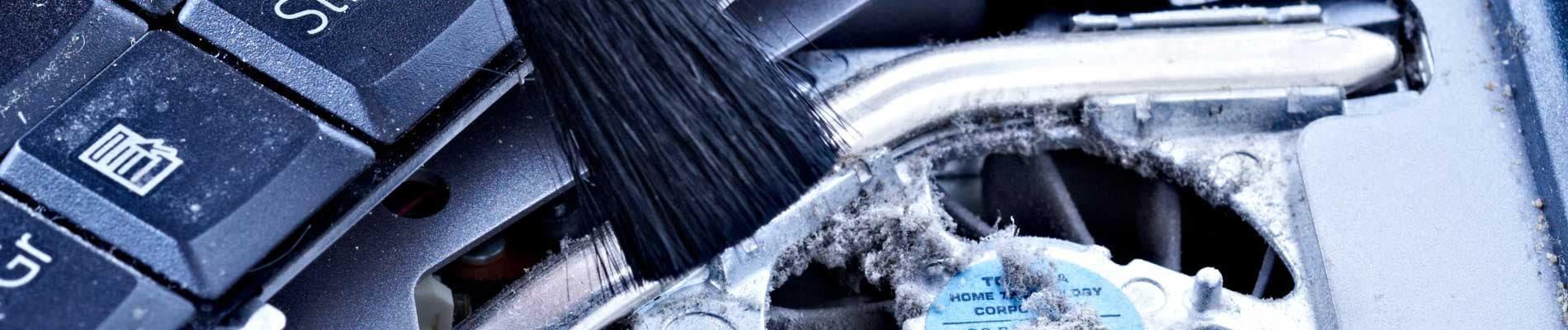 Manutenzione di impianti e macchinari