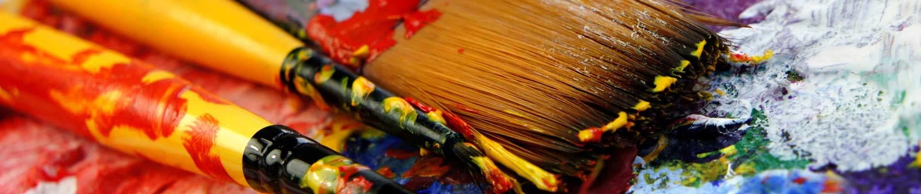 Pintura i plàstics