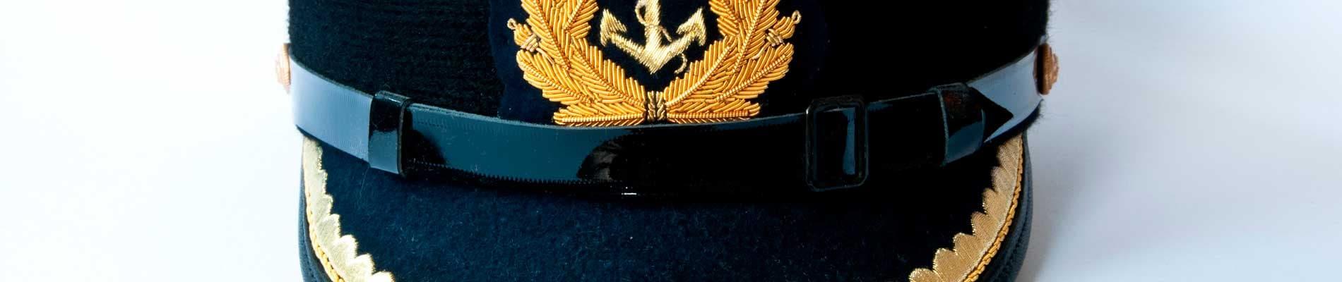 Marina civil i nàutica