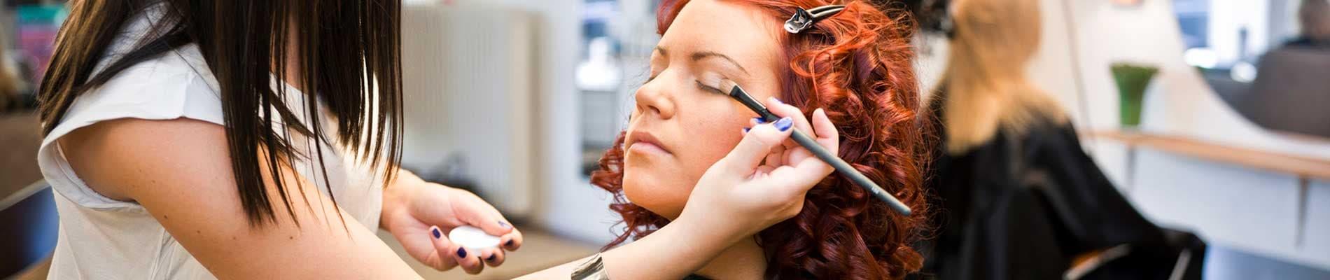 Immagine personale: parrucchieri, estetica, trucco